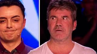Britain's Got Talent 2018: Marc Spelmann BLASTS Simon Cowell in furious rant 'It's a joke'