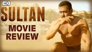 Sultan Movie Review  Salman Khan, Anushka Sharma, Randeep Hooda
