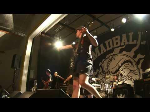 8CONTROL LIVE @ SAUVIGNY 07/08/2008