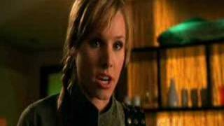 Veronica Mars- Logan says I LOVE YOU