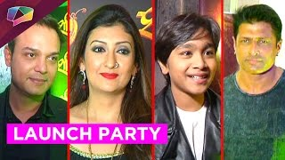 colors tv show shanis launch party and screening