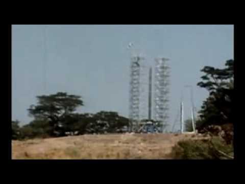 Le programme spatial de Mobutu, une vidéo de Nzwamba fusée, mobutu, zaïre, rdc, espace2