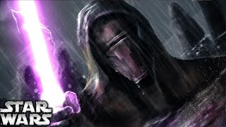 the hidden meaning behind darth revan s name explained ft mrmattyplays dash star