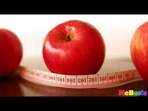 Яблочная диета для похудения на 10 кг за неделю: отзывы и