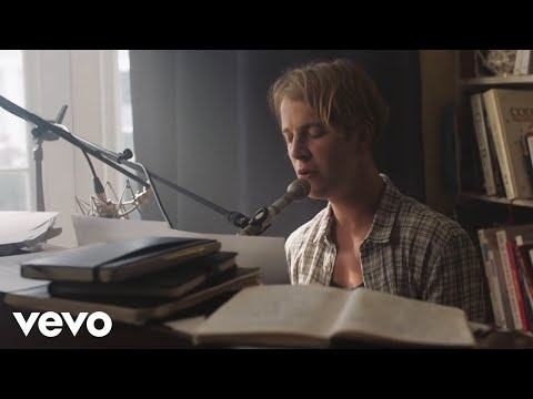 Tom Odell  Half As Good As You   ft Alice Merton