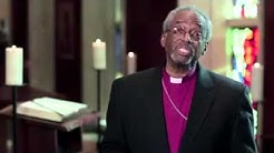 Bishop Curry Easter Message 2016