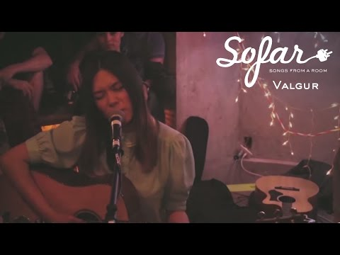 Valgur - Arena y Mar | Sofar Mexico City
