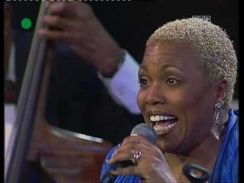 Dee Dee Bridgewater - Cotton Tail (written by Duke Ellington), 1997