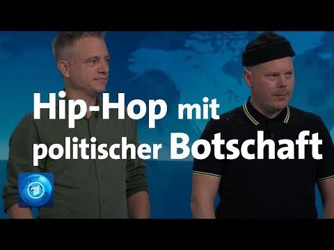 "Fettes Brot: neues Album ""Lovestory"""