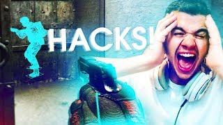 """TROLLEO CON """"HACKS"""" EN 1VS1 APOSTANDO 300€"""