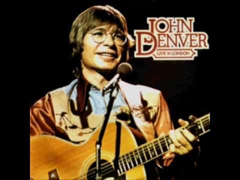 John Denver -  Amsterdam Live in London (1976)
