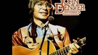Watch John Denver Amsterdam video
