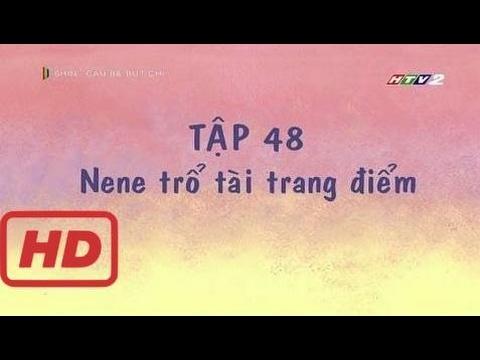 Hot -  ᴴᴰ1080 shin cau be but chi tieng viet tap 48- shin cau be but chi tap 48