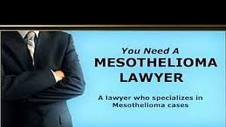 Asbestos Lawyers  Part 4