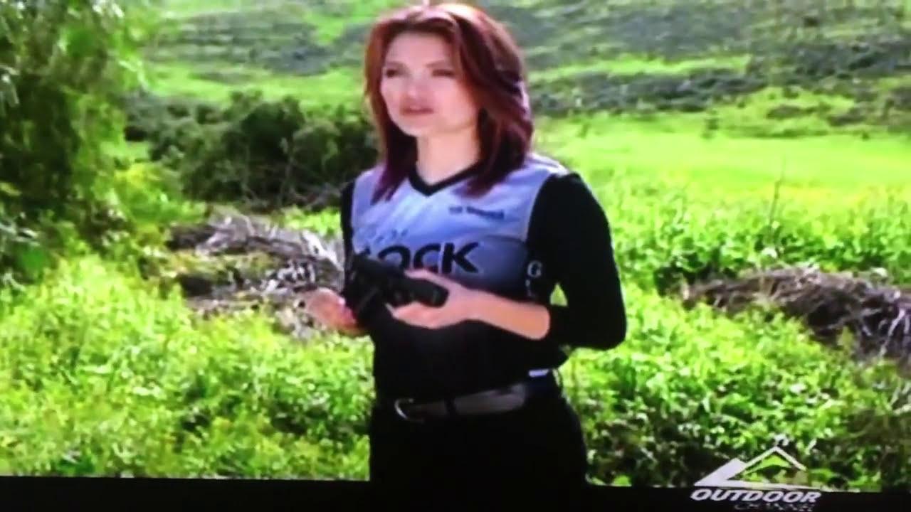 The Glock minute with Tori Nonaka - YouTube