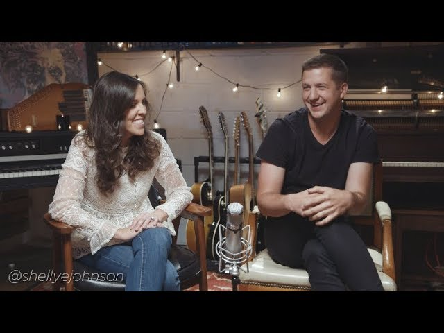 Story Behind the Song: Christmas Is Beautiful - Shelly E. Johnson & Sean Hill