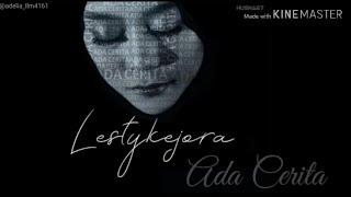 Lesti  Ada Cerita  Official Lyric