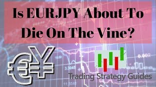 Is EURJPY About To Die On The Vine? + Boston Beer, EURUSD, & S&P 500