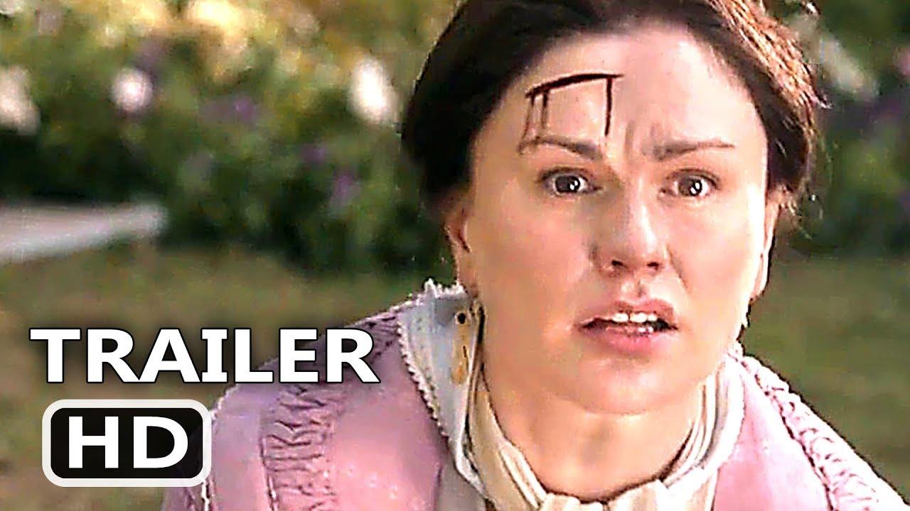 Download ALIAS GRACE Official Trailer (2017) Anna Paquin, Sarah Gadon Netflix TV Series HD