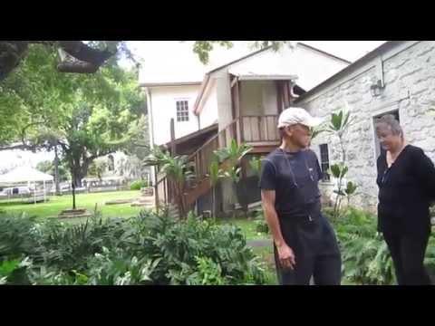 everydaytaichi lucy community outreach mission, Honolulu, Hawaii
