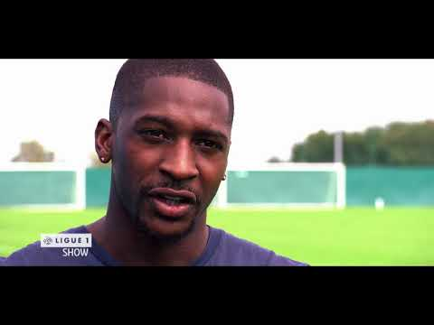 Younousse Sankharé - Girondins de Bordeaux - Ligue 1 Conforama