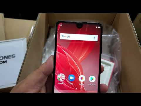 $128.99/PC Global Free Shipping SHARP AQUOS C10 S2 UNBOXING & REVIEW русский