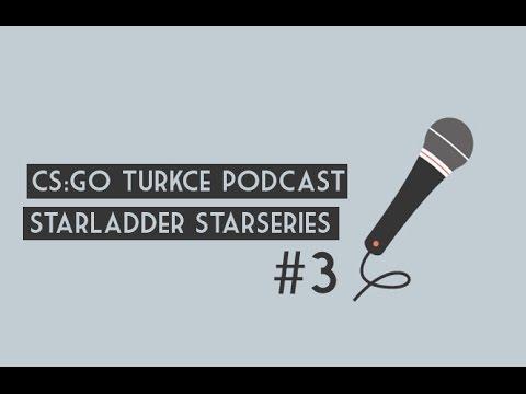 starladder cs go