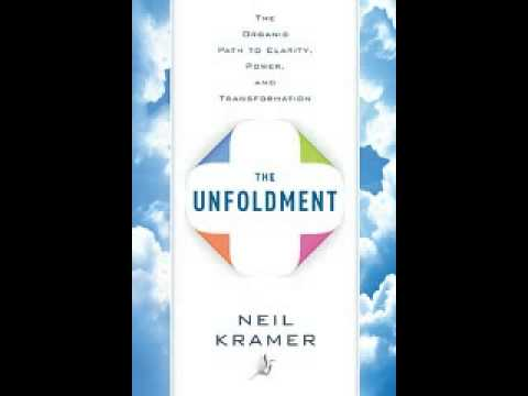 Neil Kramer On Self-Mastery And The Will Of God - Roamcast # 10 - April 5, 2014