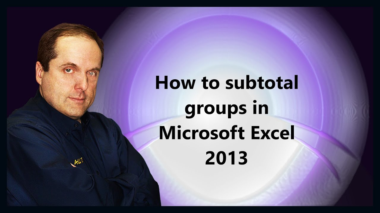 How to group and ungroup rows and columns in Microsoft ...