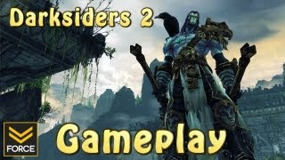 Darksiders 2 (Gameplay)