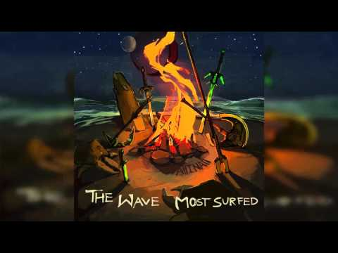 AllINAll - The Wave Most Surfed (The Road Most Travelled Surf Version, just audio)
