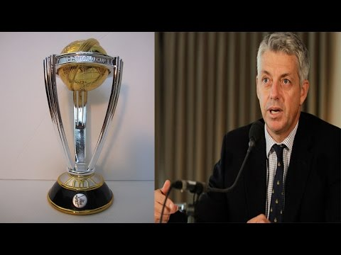 Bangladesh will host the 2023 ICC Cricket World Cup!