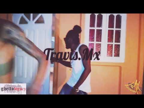 T.Mx Dancer ft Ghetto legacy (Alkaline : physical)