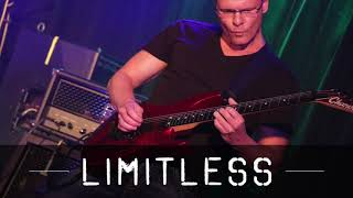 Limitless at Liquid Joes 12.14.18