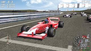 ToCA Race Driver 3 (Full Season Gameplay) [Tier 7] #6