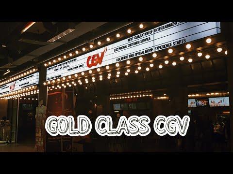 GOLD CLASS CGV 23 PASKAL SHOPPING CENTER BANDUNG
