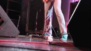 deerhoof fresh born at liquid room tokyo dec 1st 2011 video by oishi noriko