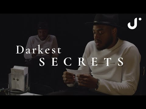 People Read Strangers' Biggest Secrets
