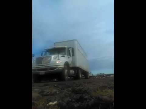 North West Truck Driving School Phone 530 713 3171 Youtube