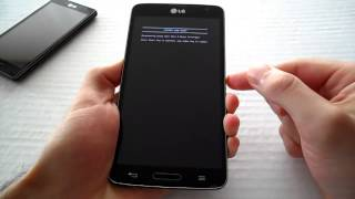 LG G Pro Lite - Hard Reset / Restablecimiento Modo Fabrica Android 4.4.2