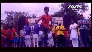 bajne de dhadak dhadak latest dance video
