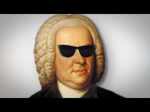 Classic FM's Fast and Friendly Guide to Bach