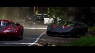 Need for Speed Жажда скорости