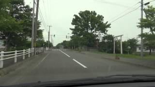 北海道道449号別海浜中停車場線 :道道123号交点~浜中駅[浜中町]