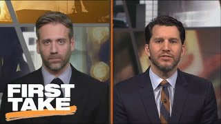 Will Cain: The Celtics Are Stuck In Clippers Land | First Take