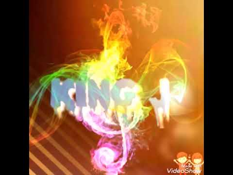 King J - Mass Ova Deh [2019 Antigua Jr Soca]