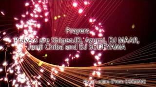 【Operation SAKURA / 桜作戦】 Prayers Prayers are ShigeoJD, Azumi, ...
