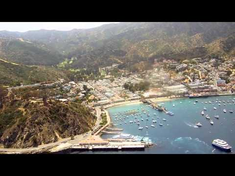 Catalina Island travel guides California, United States
