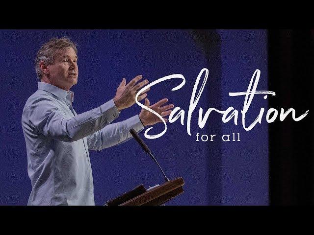 Look What Jesus Christ Did (Part 4) | 1 Peter 3 18-22