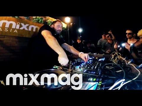 DOORLY DJ set: Mixmag Lab Asia special